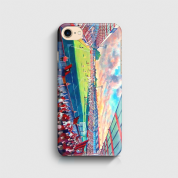 dean court  3D Phone case
